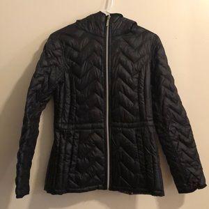 MK Black Coat